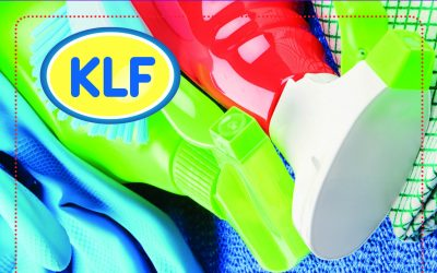 Why Choose KLF Cleaning Services?